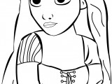tangled coloring pagess 03