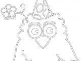 Moose_a_moose_bird_coloring_page_01_dot_dot_dotting_line 01