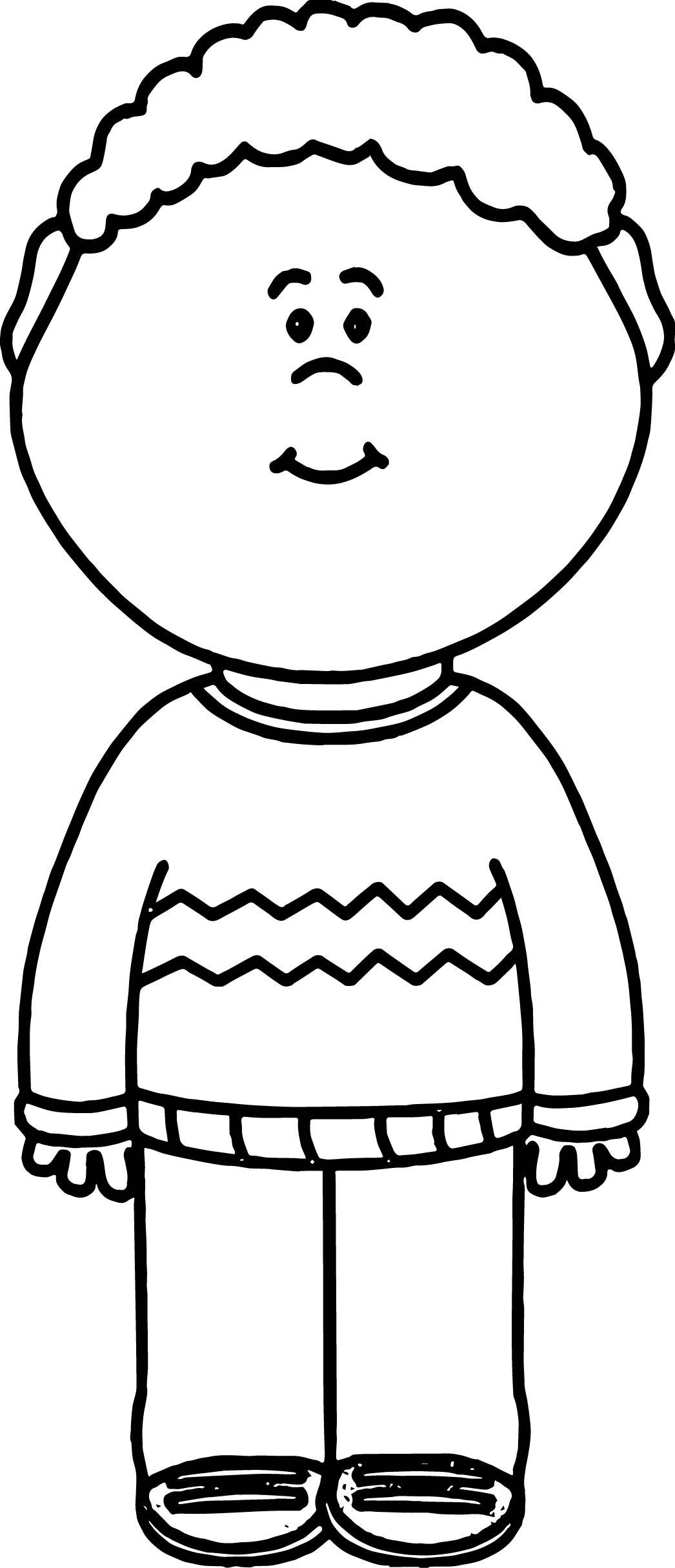 rowdyruff boys online coloring pages - photo#14