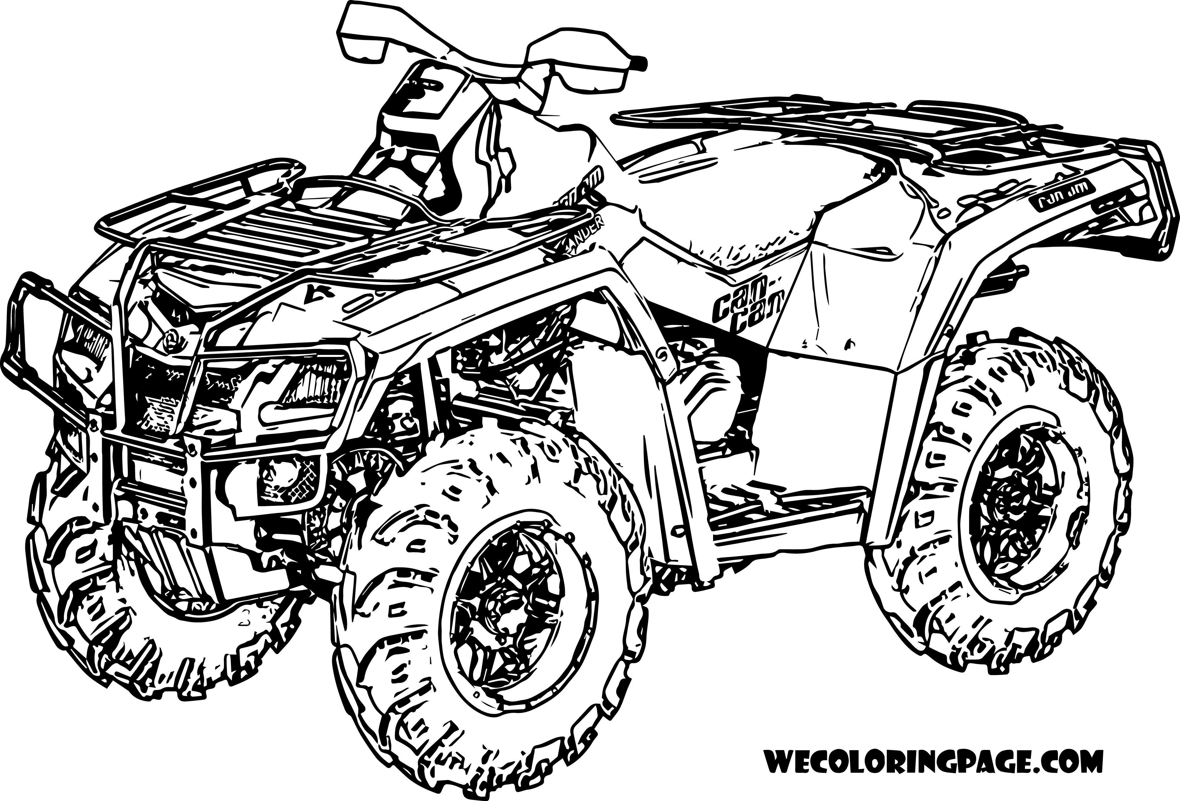 2007 Suzuki King Quad 700 Wiring Diagram further Jeux De Dessin A Colorier De Quad in addition 121 Boite De Vitesse Tgb 400425500525550 likewise Yamaha Grizzly 350 Wiring Diagram further Dirt Bike Coloring. on polaris quad
