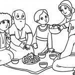 Abraham-And-Sarah-Coloring-Pages