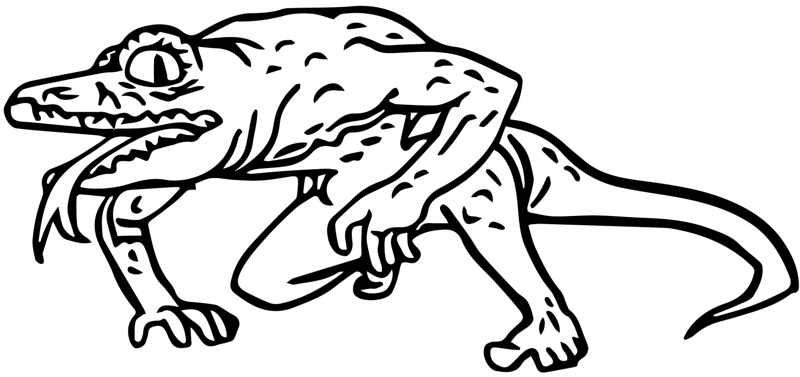 lizard coloring pages to print full size of coloring pages