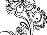 Abstract Coloring Pages