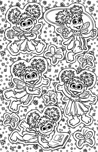 Wallpaper-Abby-Cadabby-Coloring-Page