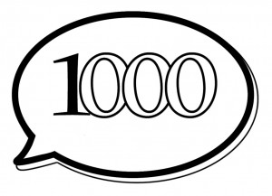 1000-Text-Balloon-Coloring-Page