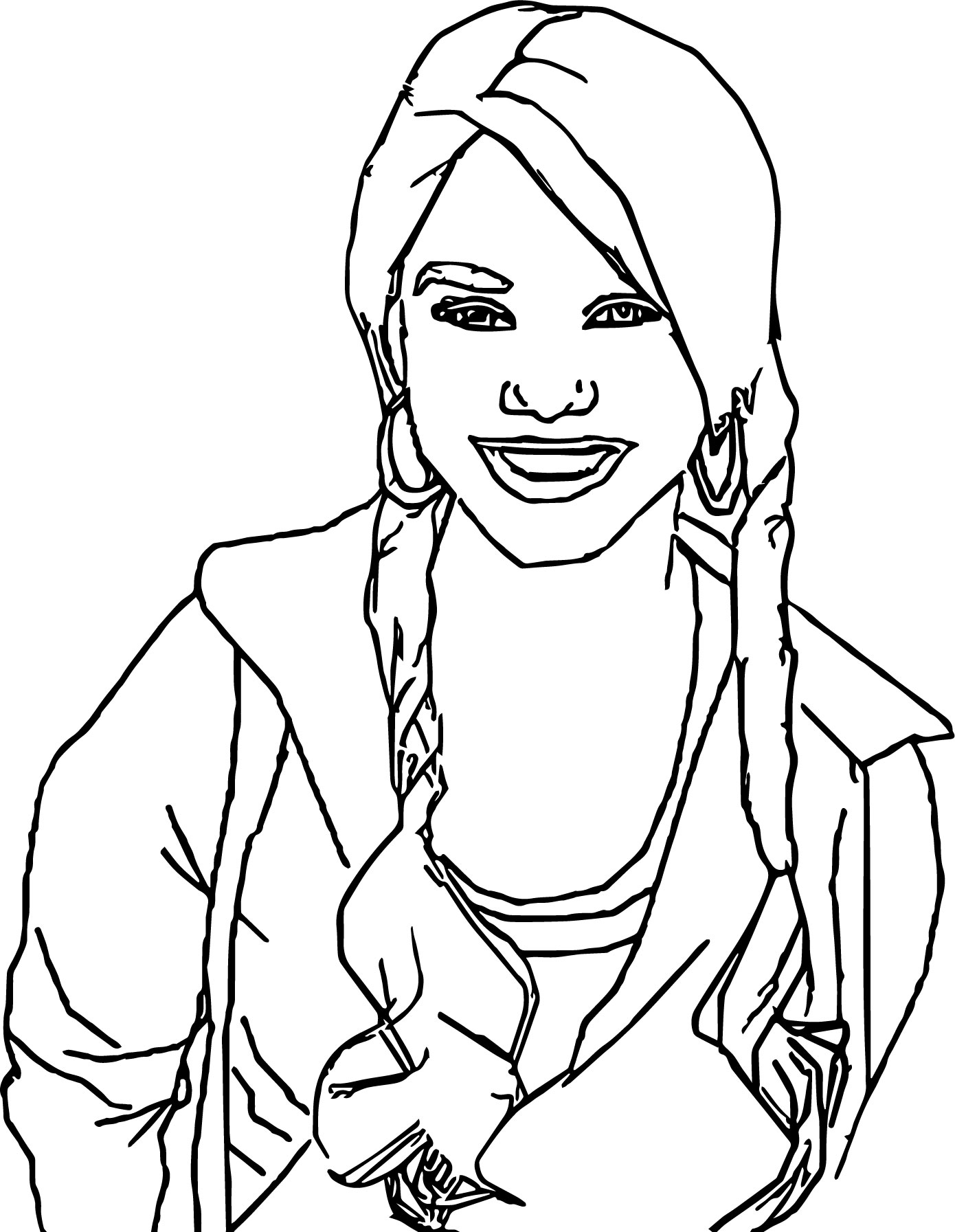 high musical coloring pages wecoloringpage