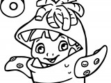 Disney Monsters Inc Coloring Pages