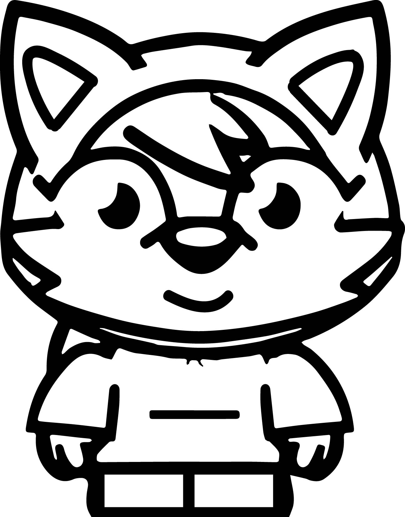 Moshlings Coloring Pages