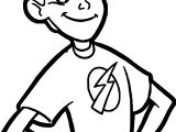 meet the robinsons wilbur boy coloring pages