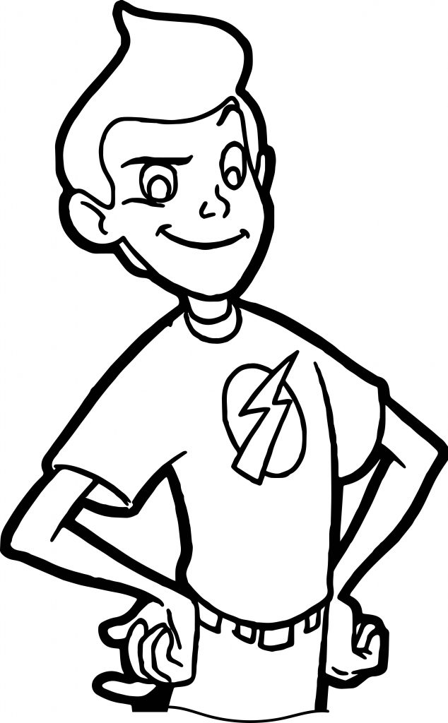 Meet The Robinsons Coloring Pages Wecoloringpage Com