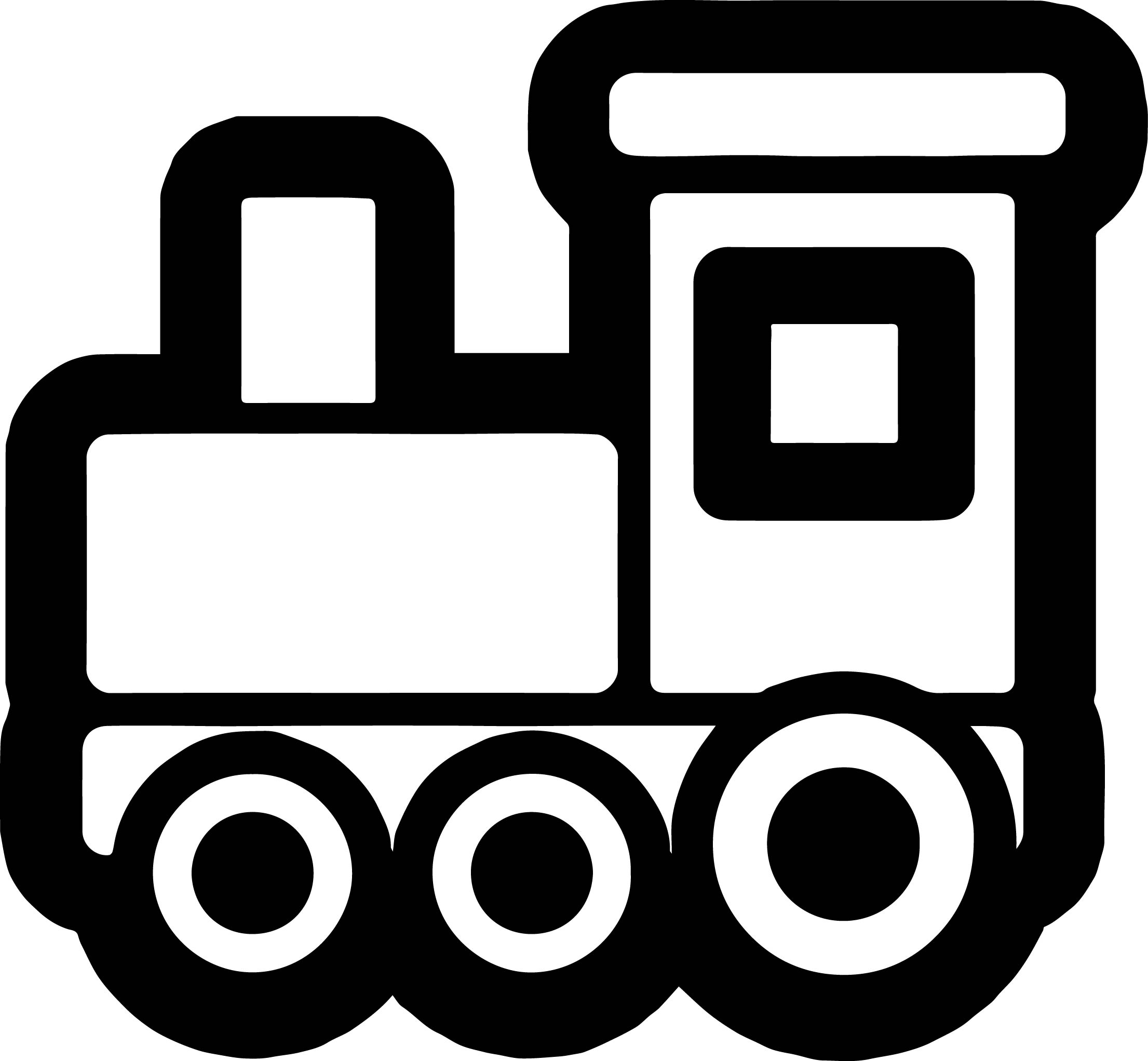 basic train coloring page wecoloringpage
