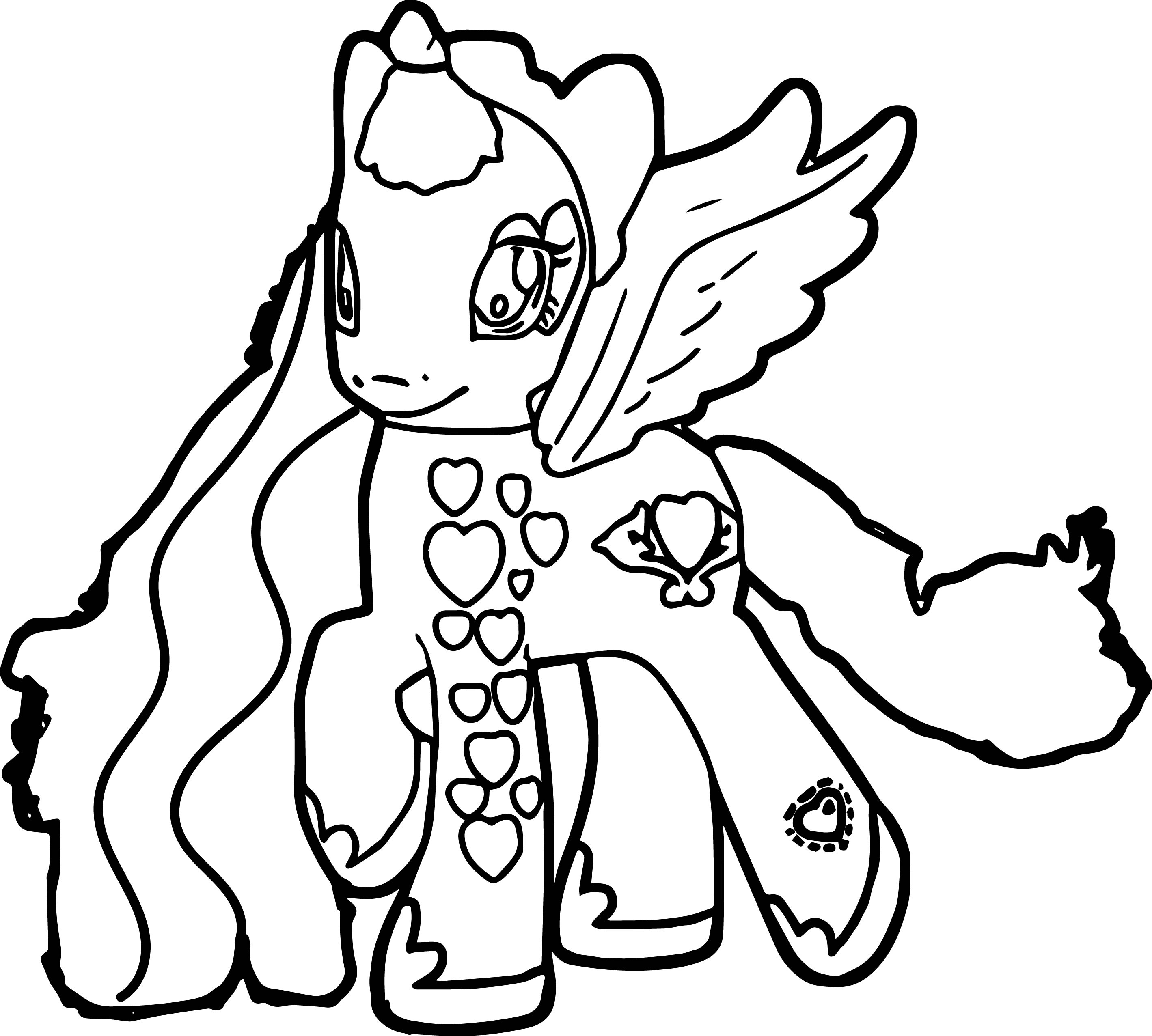 my little pony printables - Vatoz.atozdevelopment.co