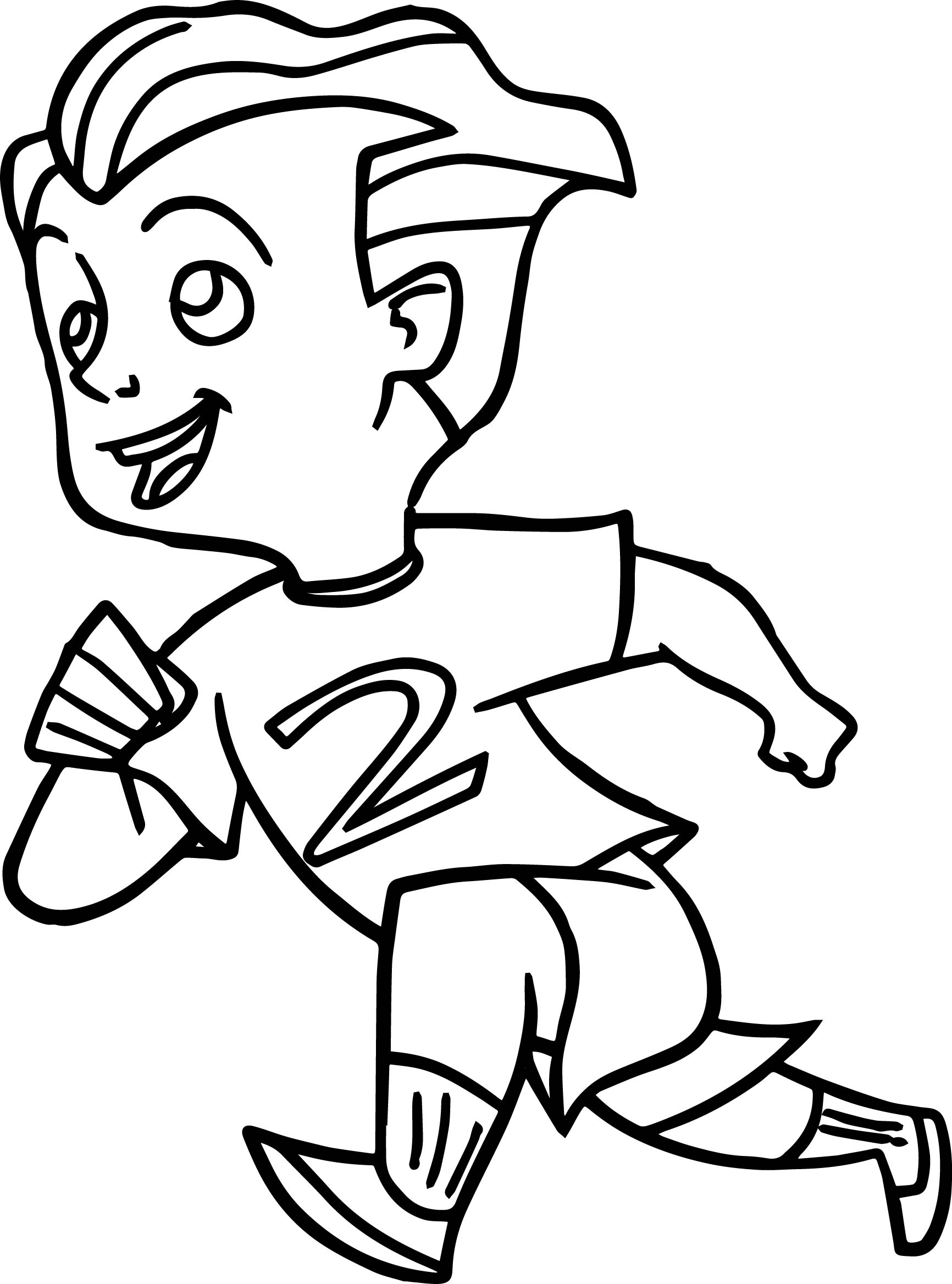 the incredibles walk kid coloring pages wecoloringpage