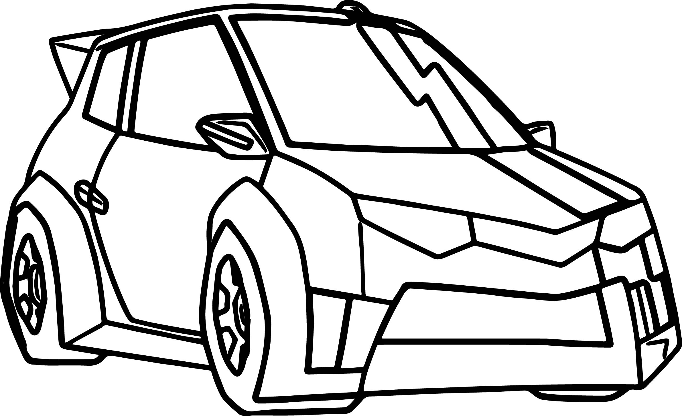 police car coloring pages bumblebee transformers coloring pages car pictures car - Police Car Coloring Pages