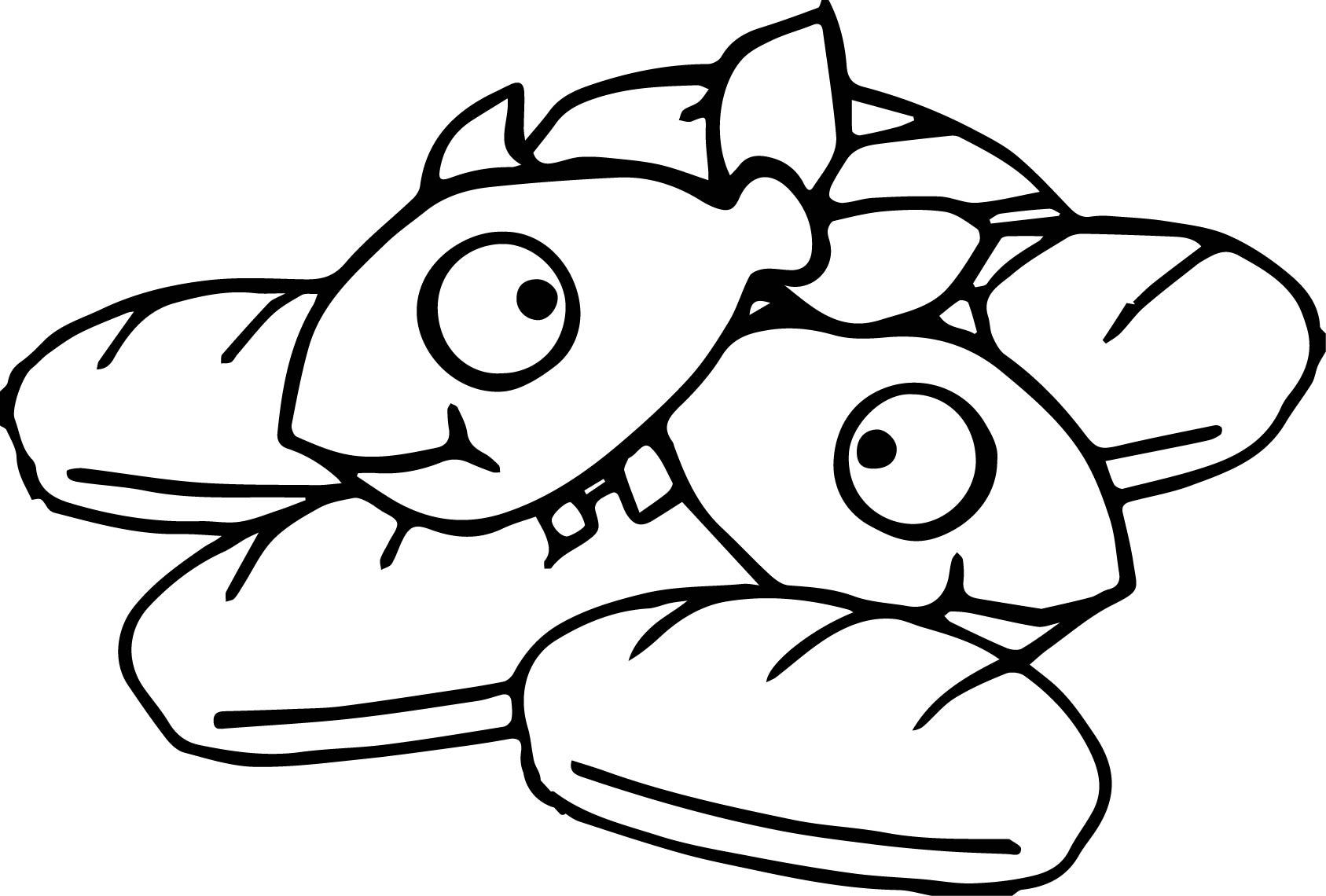 5 loaves and 2 fish flash coloring page wecoloringpage