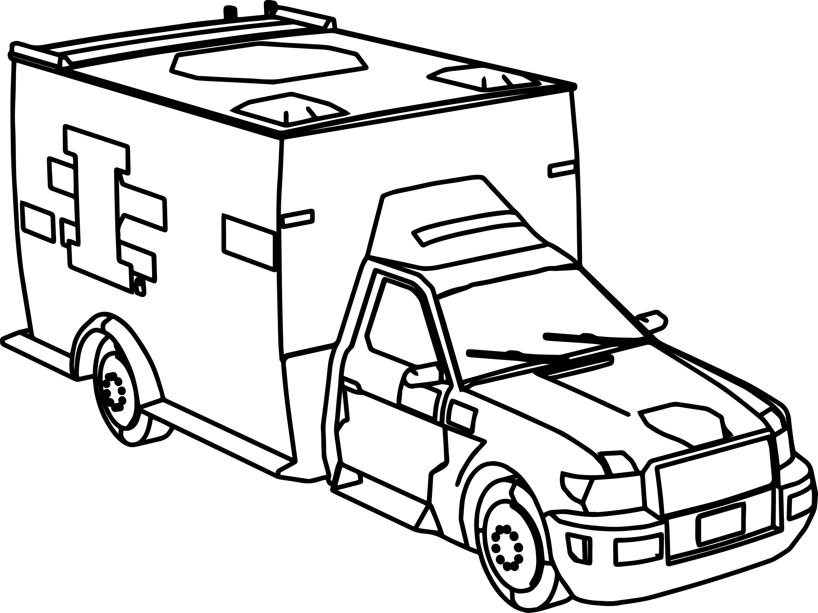Fire department car crysis coloring page for Fire station coloring page