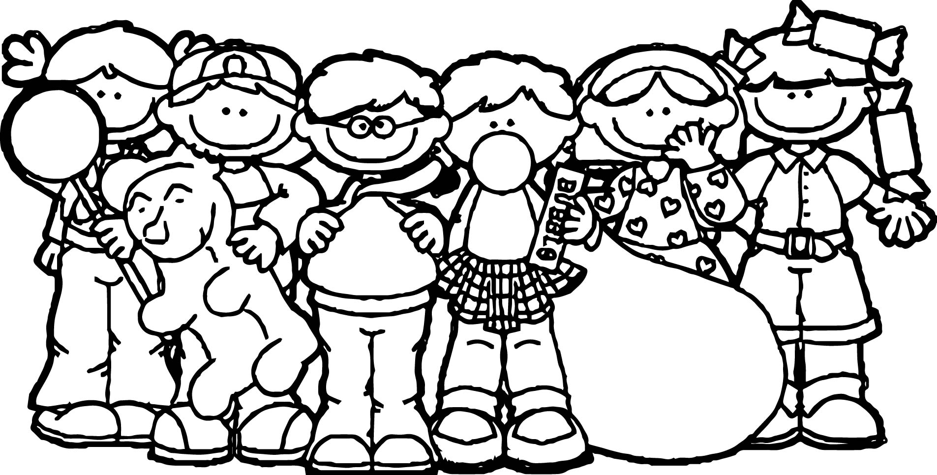 Kids 3rd Grade Coloring Page Wecoloringpage Coloring Pages Grade 3