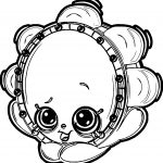 Tammy Tambourine Coloring Page