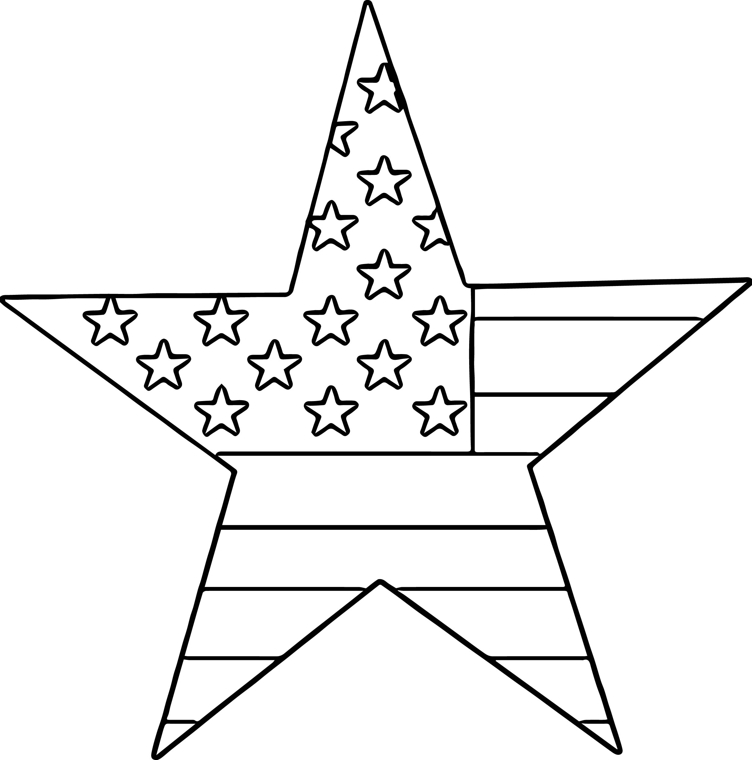 star coloring pages virtren com