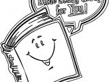 Adult Book Bible Coloring Page