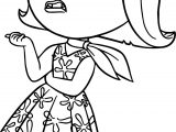 Disgust Unlike Coloring Pages