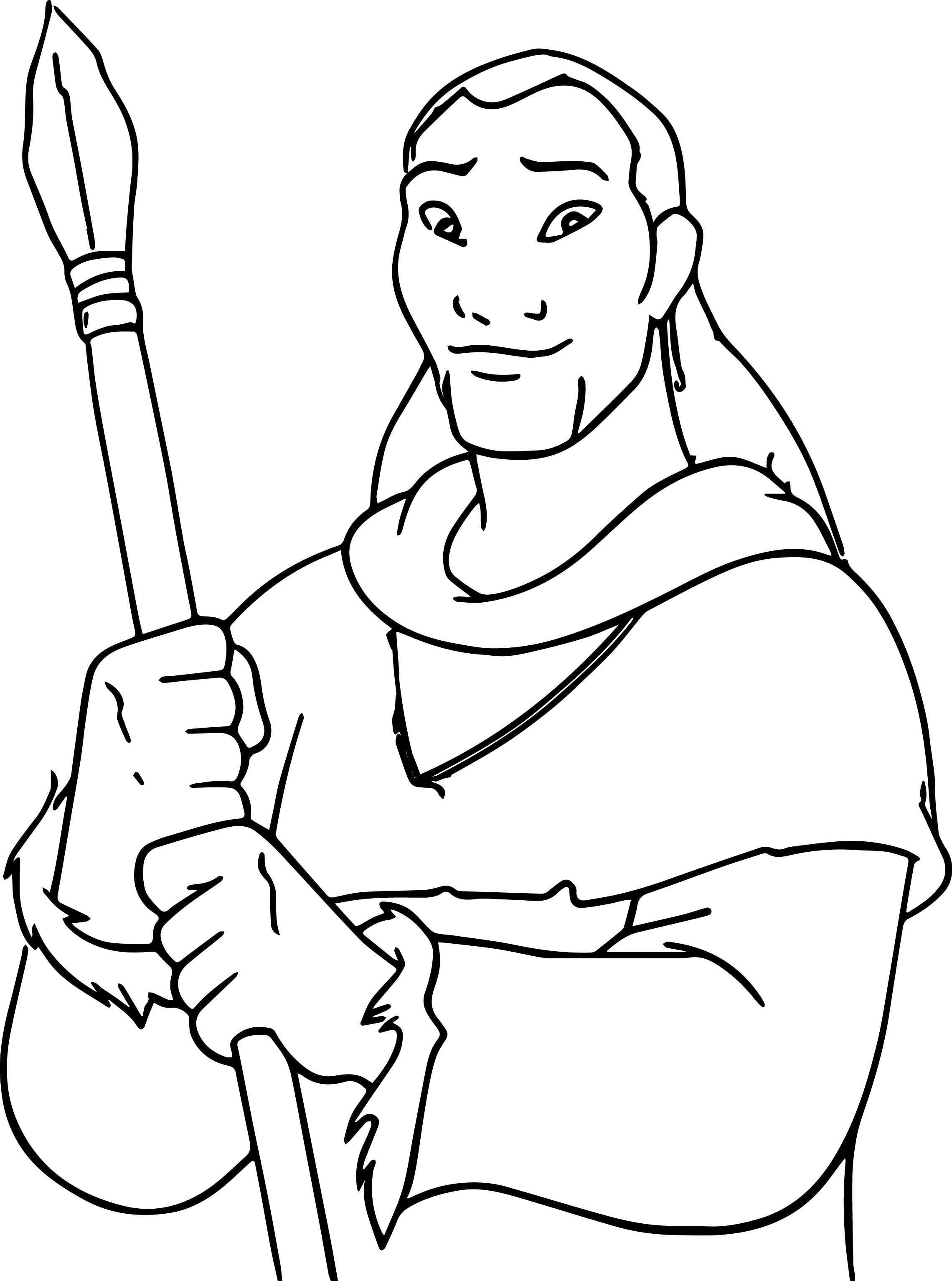 100 man coloring pages printable muscle man regular show