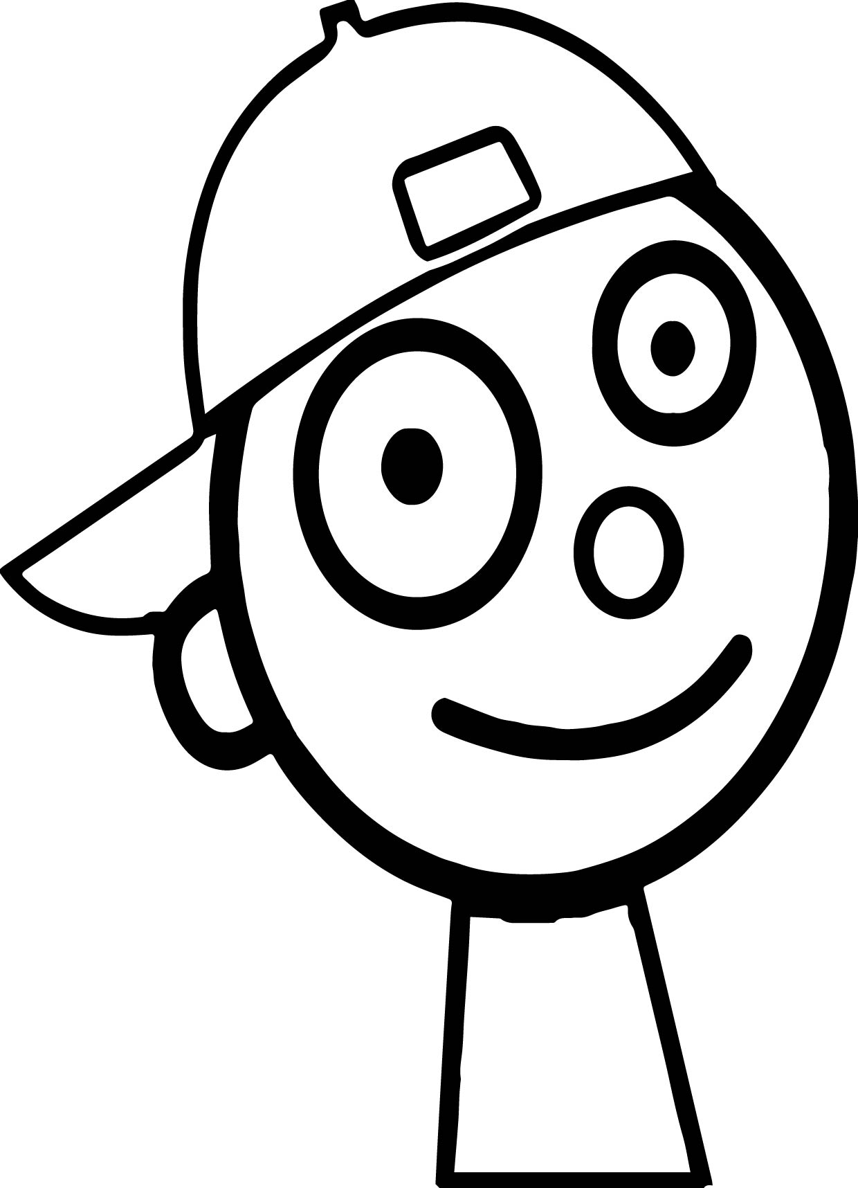 Pbs Kids Colouring Pages Sketch Coloring Page