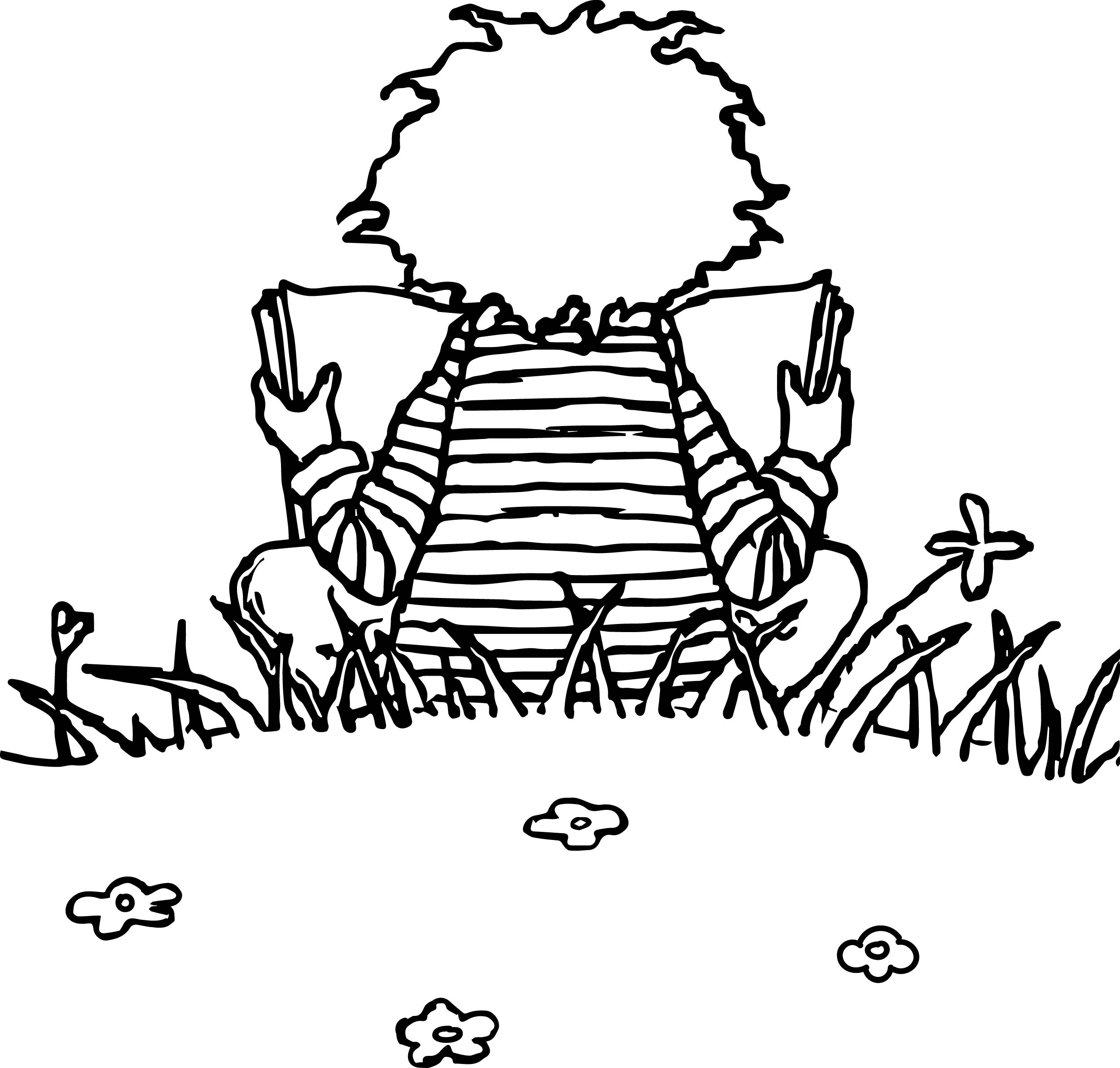 coloring pages about reading - reading kid activity coloring page