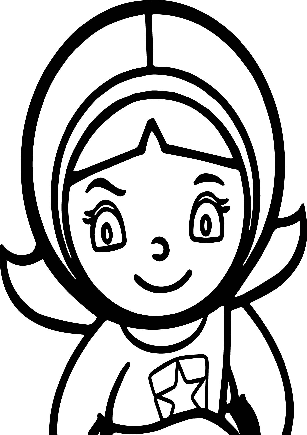 Word girl pbs kids coloring page for Pbskids coloring pages