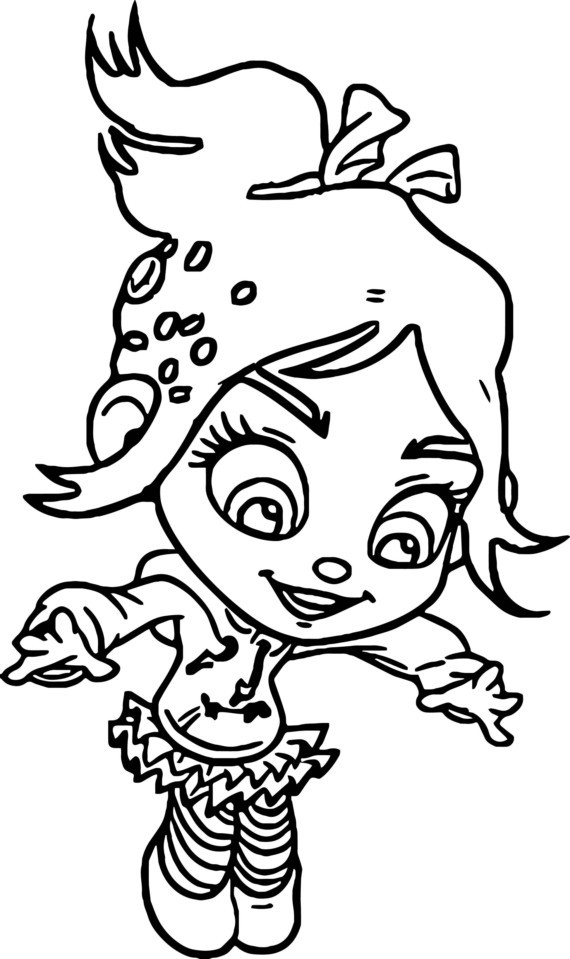Wreck It Ralph Jump Coloring Page