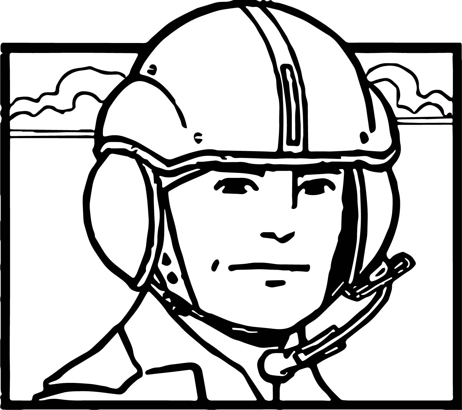 Los Angeles Kings Logo Flyers Coloring Page Of Logo Flyers Coloring Pages