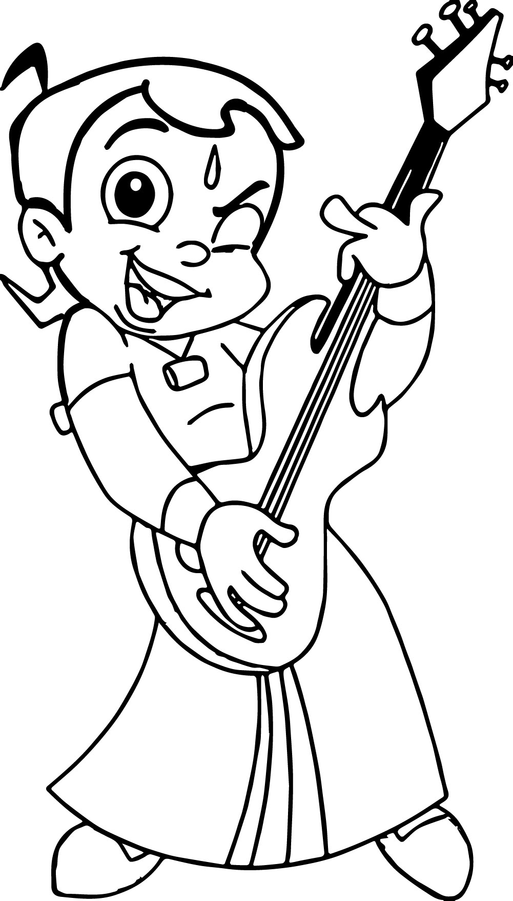 Coloring Pages Chota Bheem Coloring Pages chota bheem coloring pages eassume com eassume