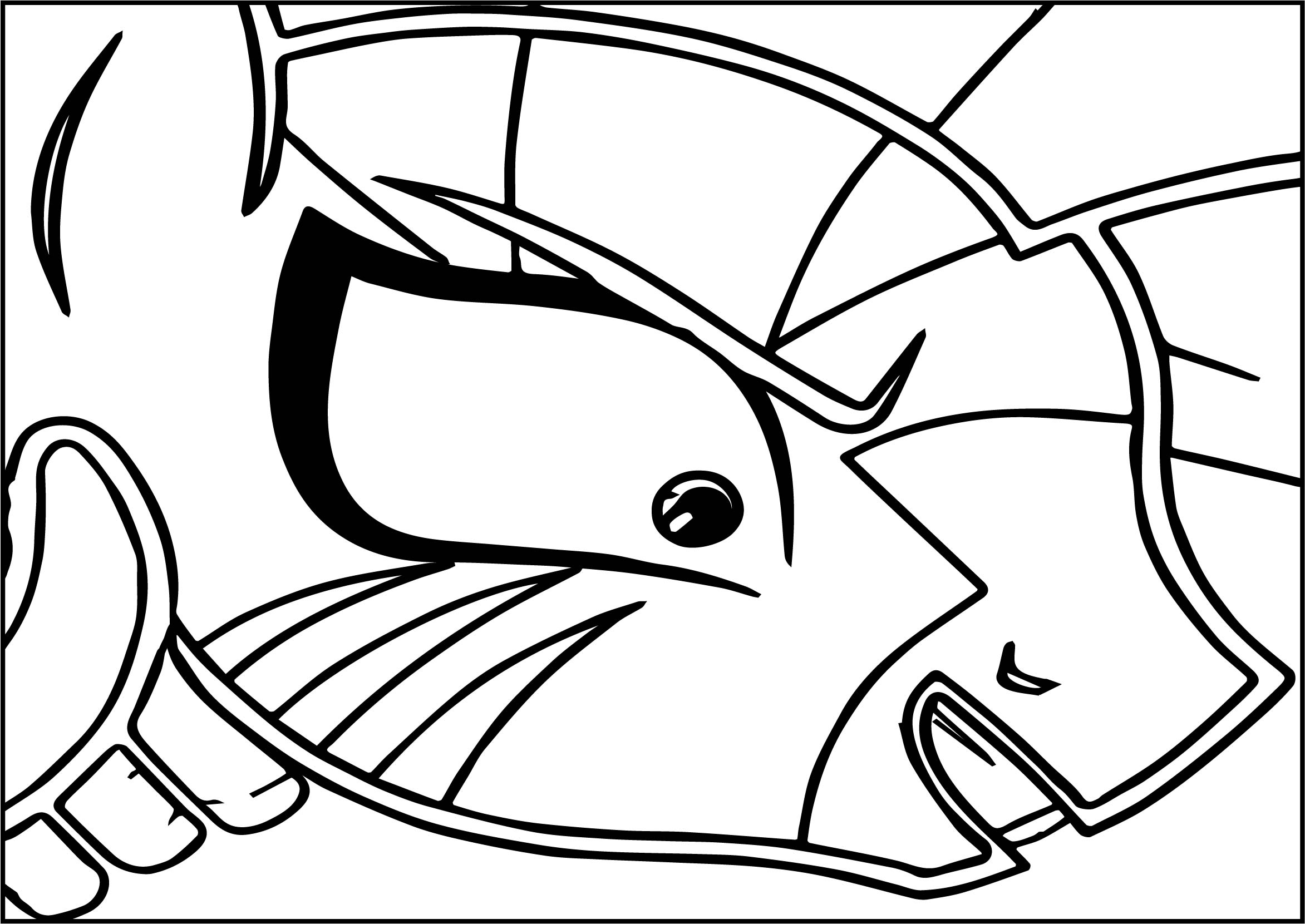 Crazy zecora coloring page for Crazy coloring pages