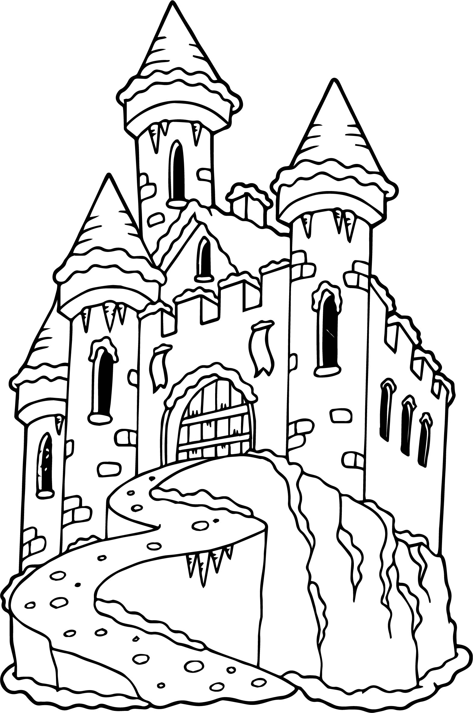 Coloring Pages Frozen Halloween : Halloween page smartness coloring pages frozen