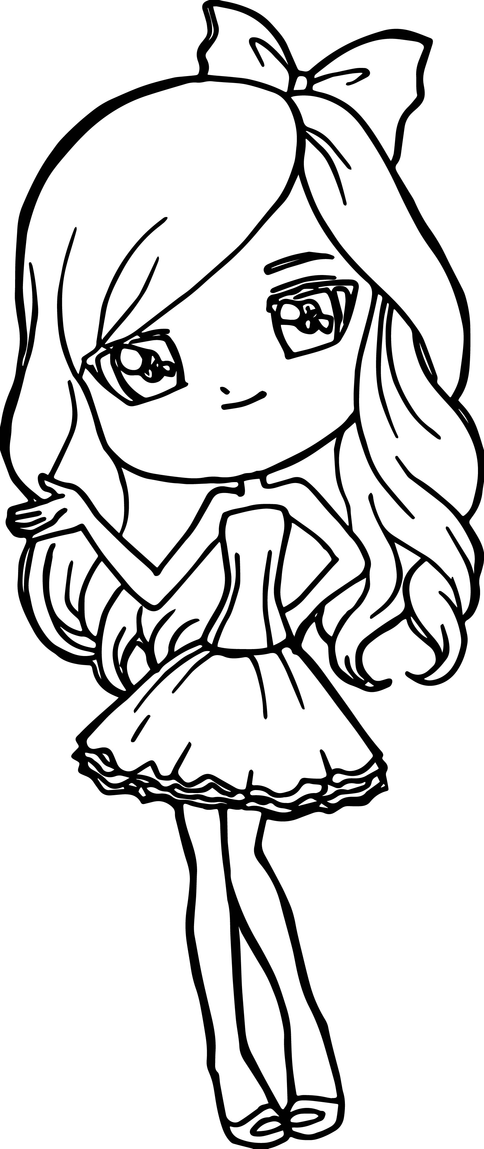 jess barbie coloring page wecoloringpage