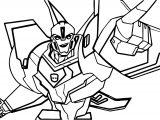 Transformers Thats It Coloring Page
