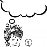 Amelia Bedelia Mom Pin Coloring Page