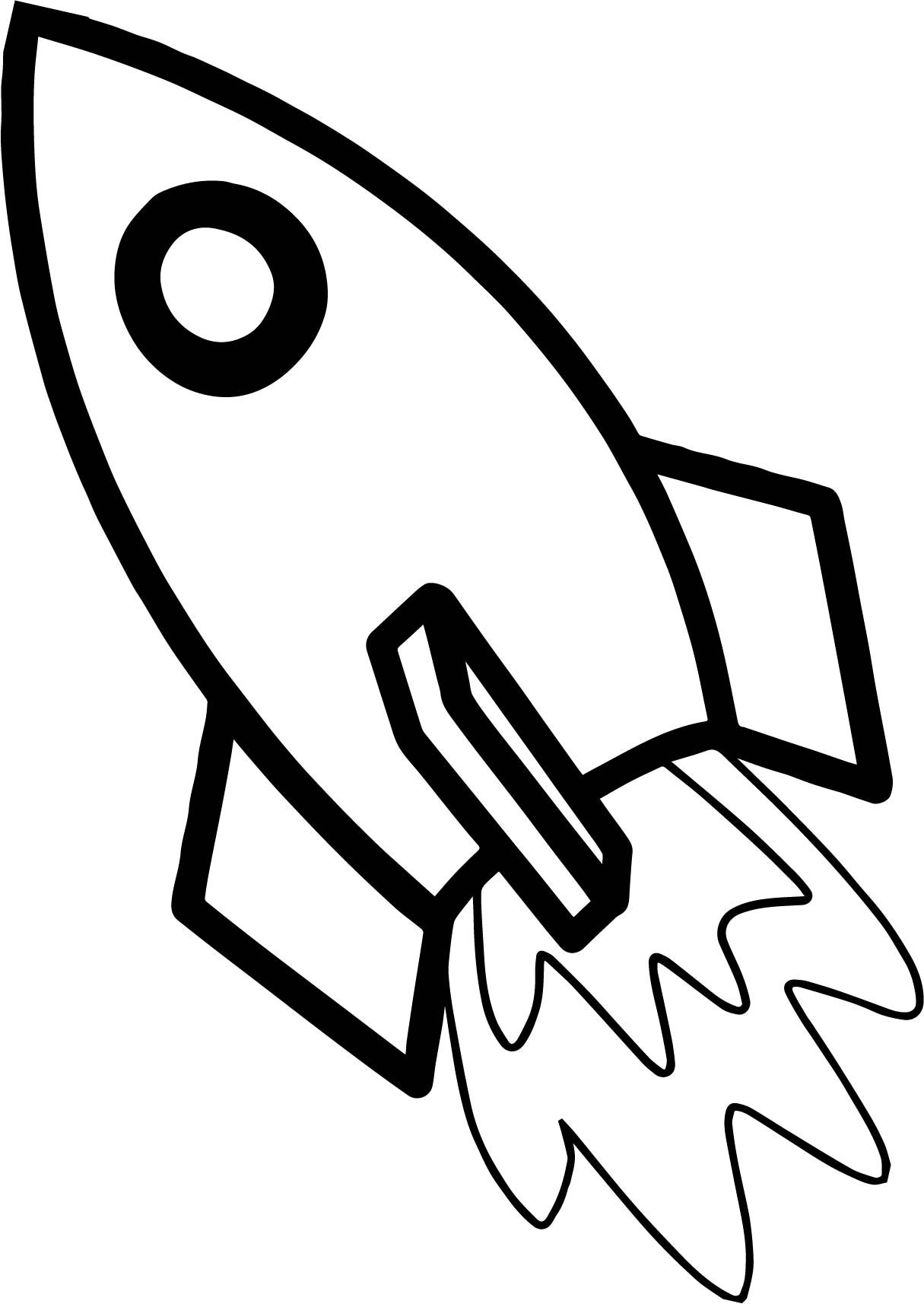 Uncategorized Rocket Coloring Sheets astronaut rocket coloring page wecoloringpage page