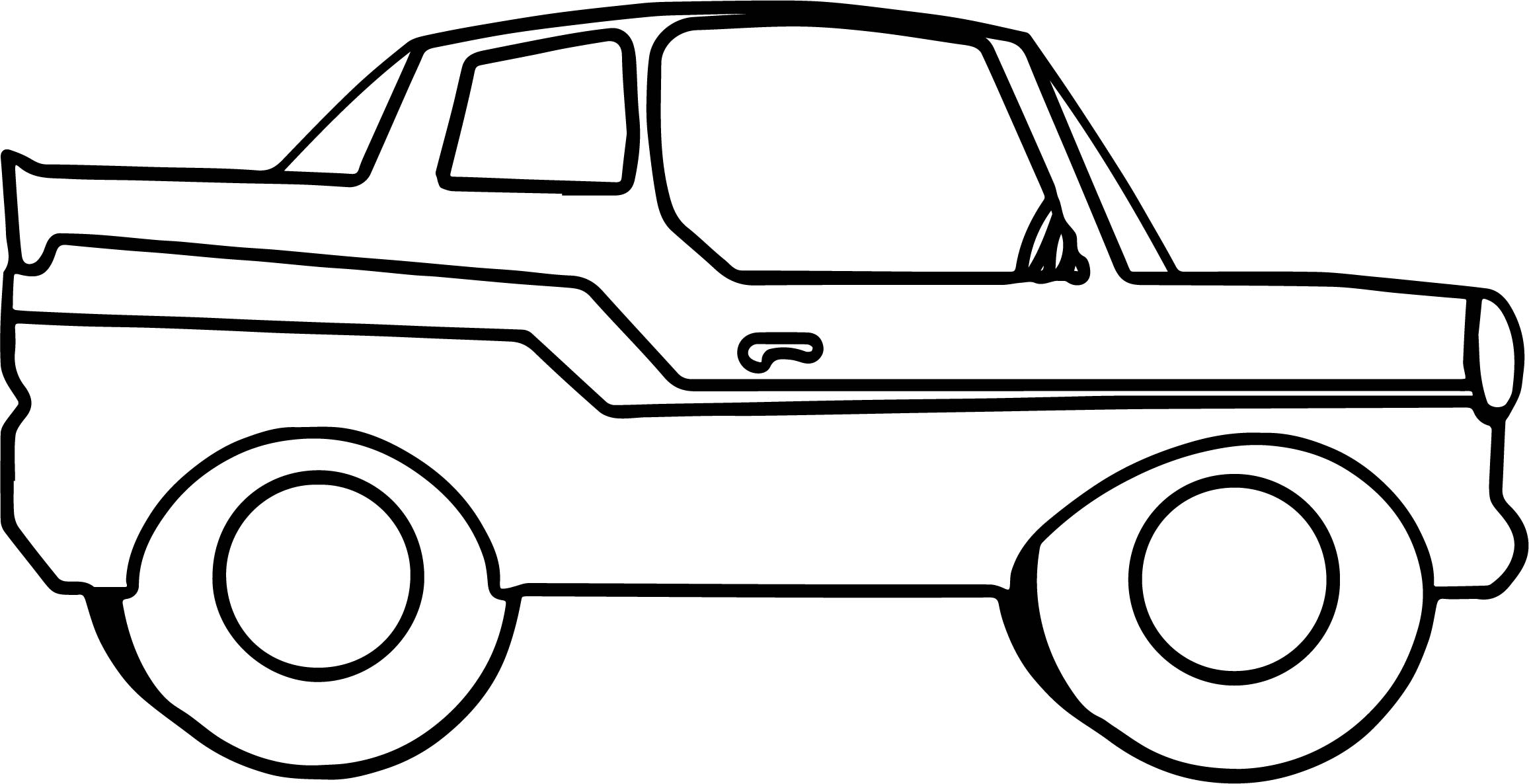 toy cars coloring pages - photo#40