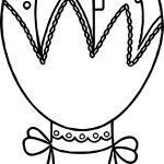 Candy Air Balloon Coloring Page