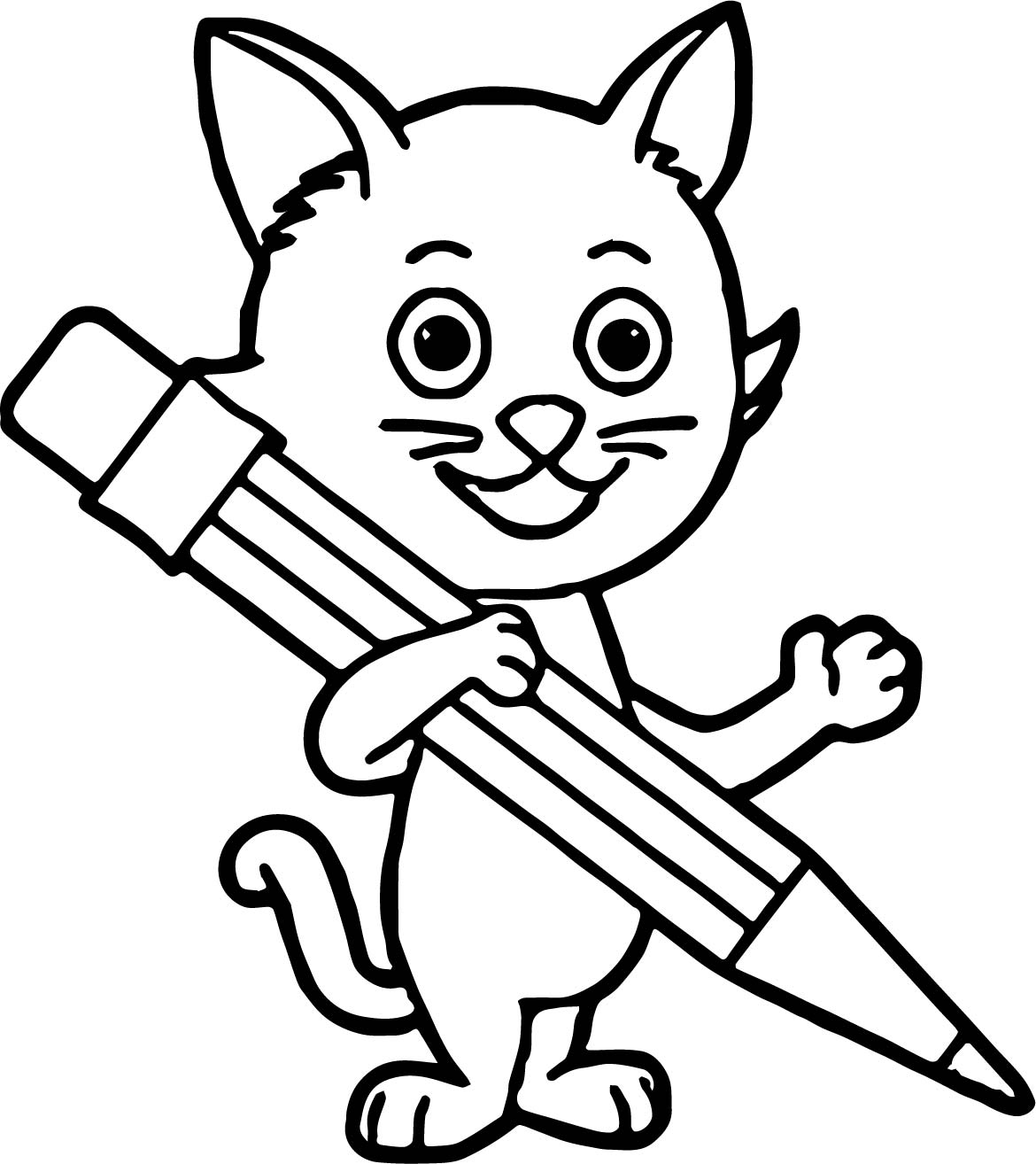 Coloring Pages For Writing : Coloring pages for writing tulips letter paper