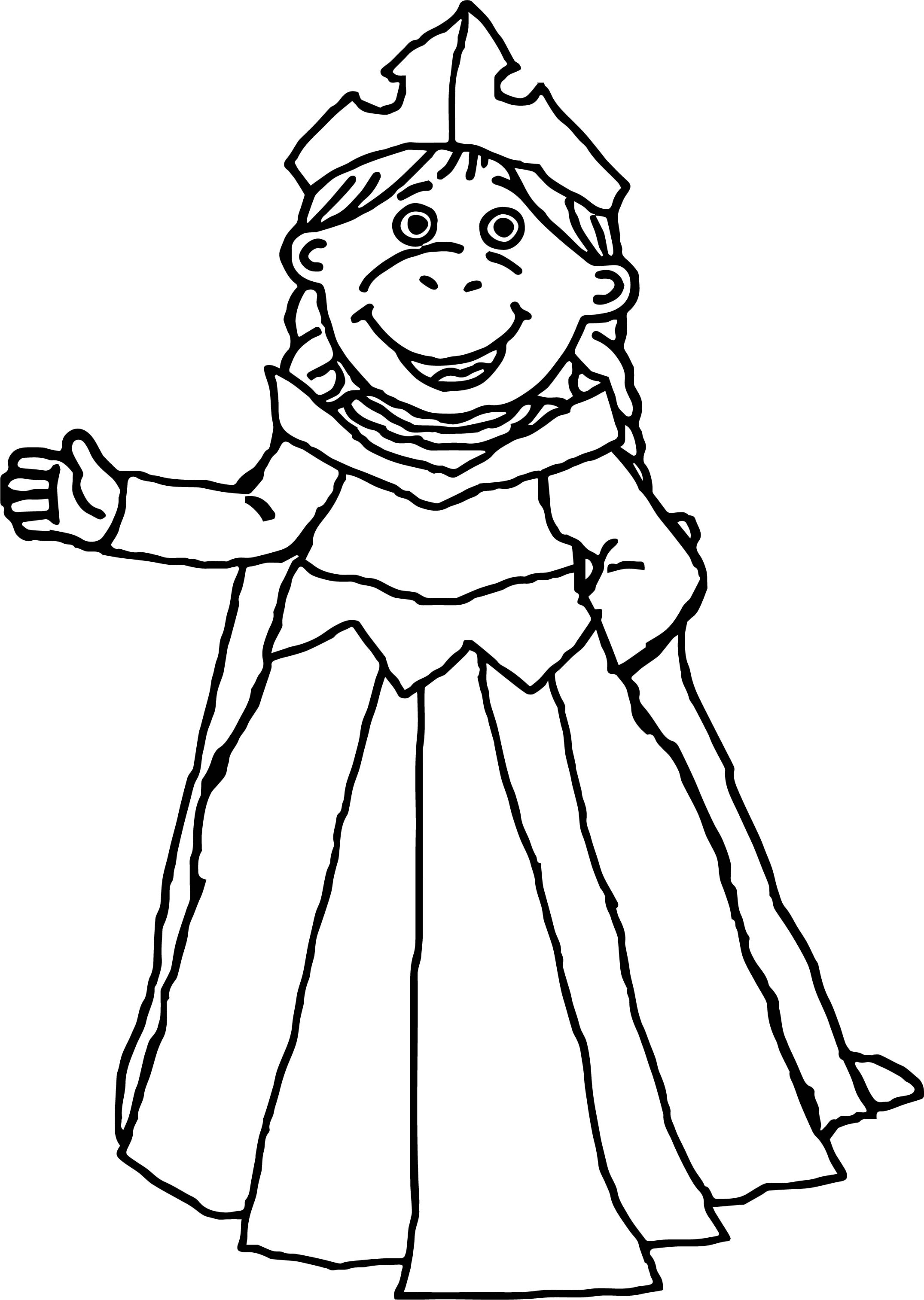 arthur coloring pages free - princess muffy arthur coloring page