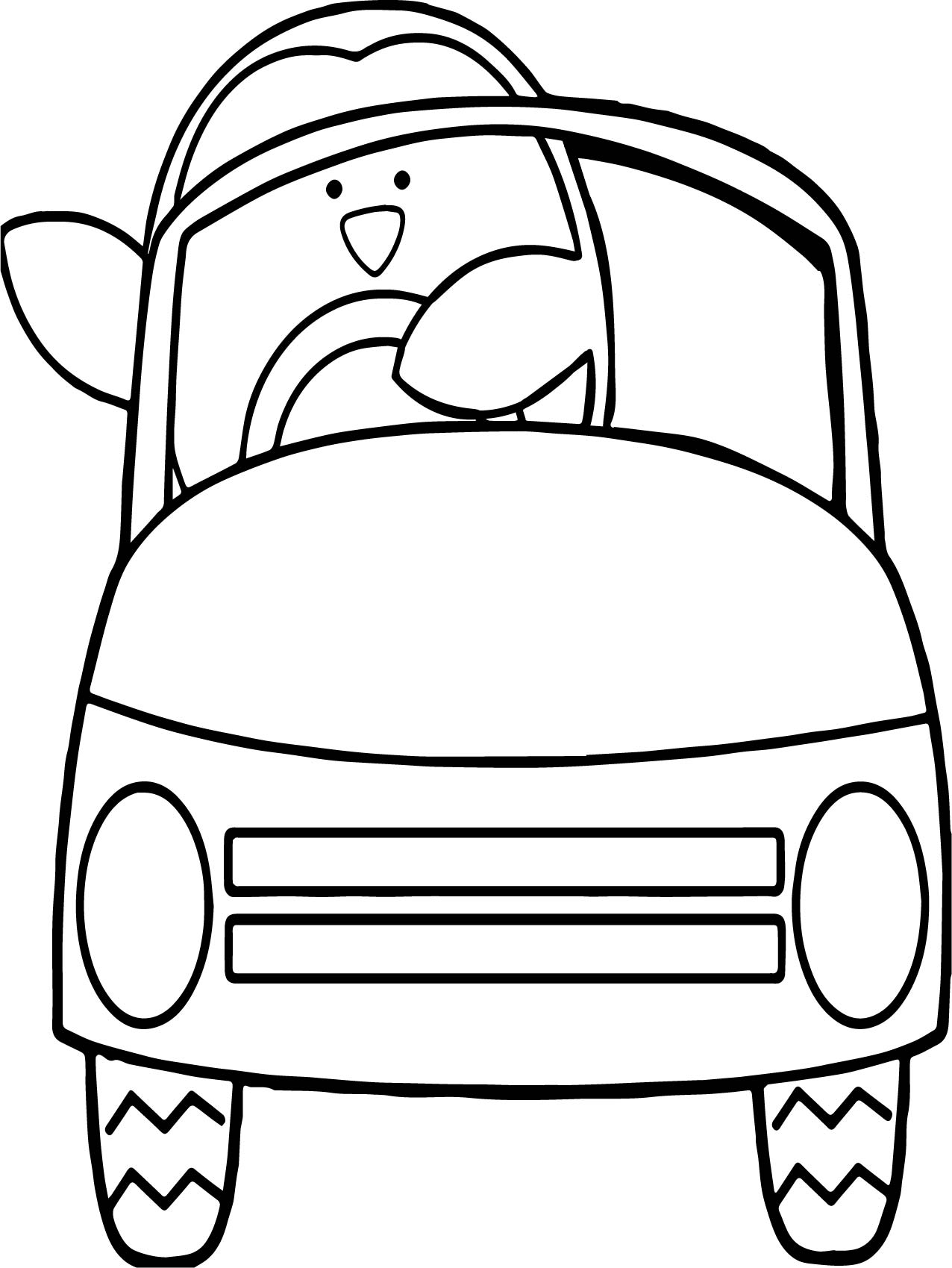 toy cars coloring pages - photo#38