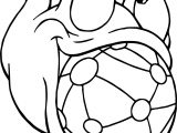 Treasure Planet Creature Coloring Pages