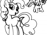 Two Rainbow Dash Coloring