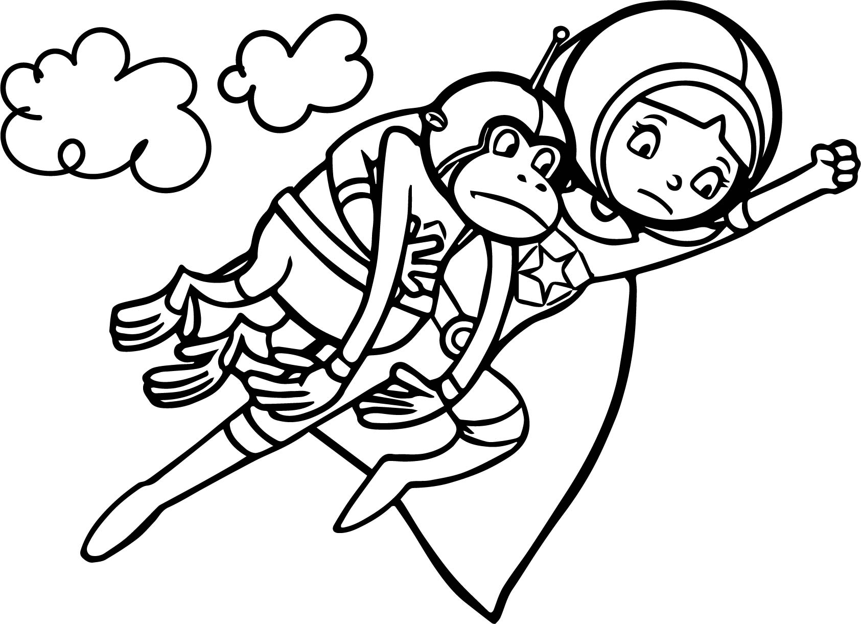 word super why coloring page wecoloringpage