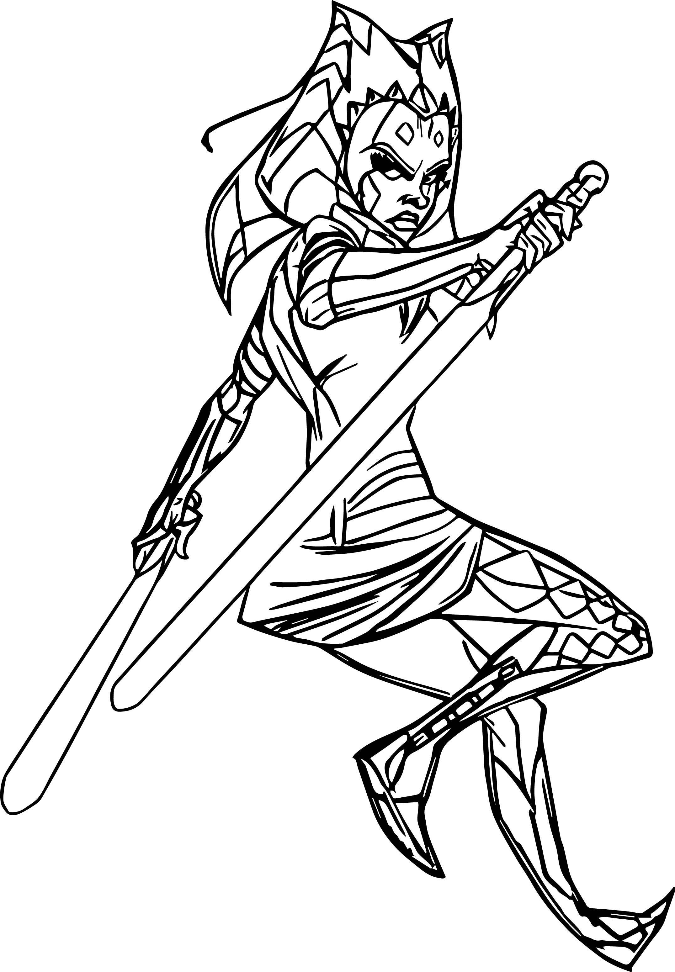 Ahsoka-Tano-Return-Coloring-Page