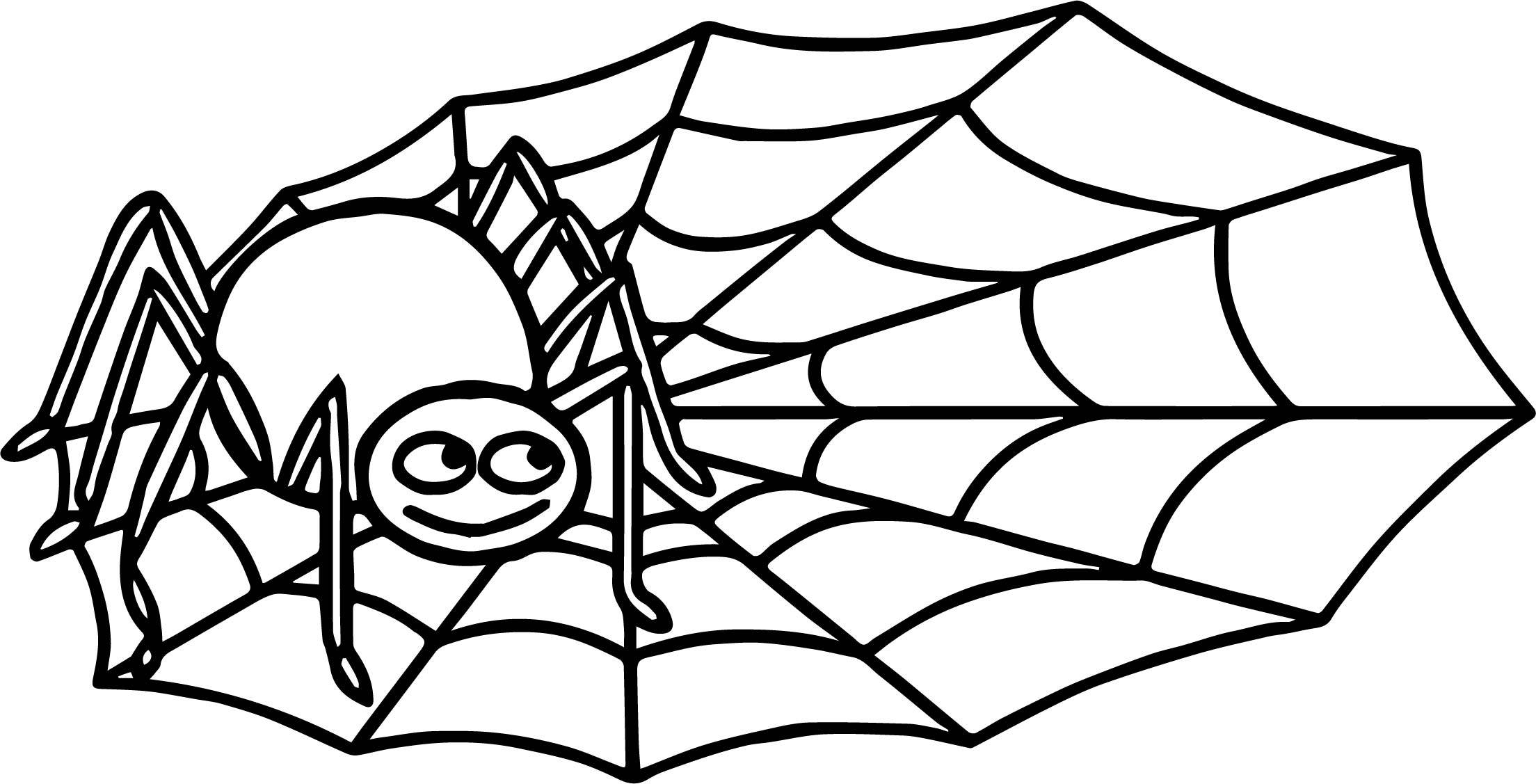 coloring pages tarantula - photo#23