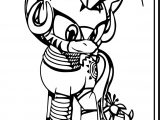 Channel Sketch Zecora Coloring Page