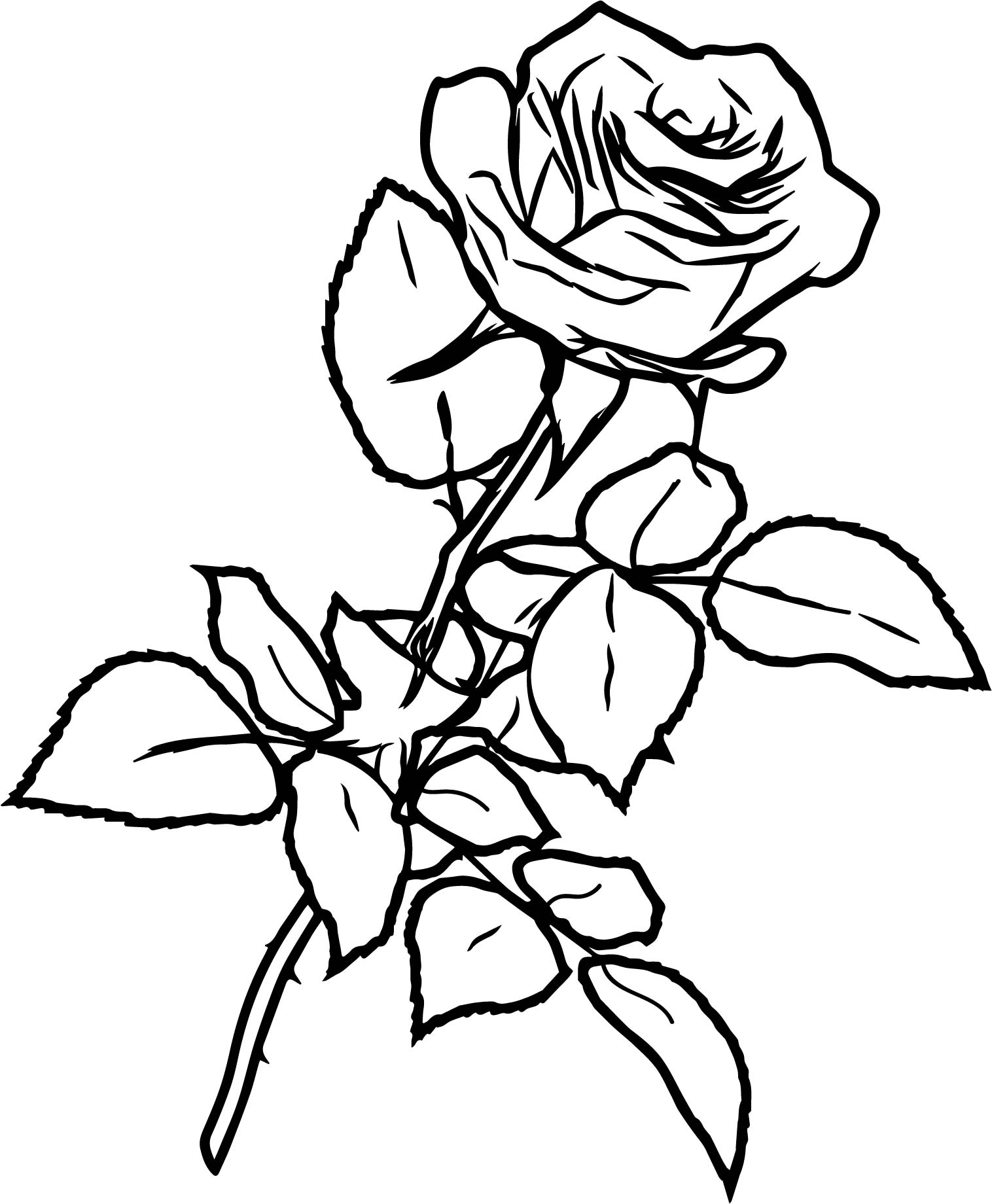 Ink Coloring Pages | www.pixshark.com - Images Galleries